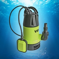 China 216L/Min 750W 1 HP Submersible Sewage Pump WD020540750 on sale