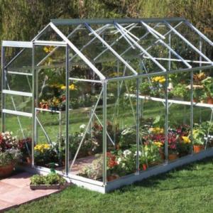 Best Multi-functional 2011 new design garden hobby greenhouse wholesale