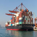 Best Worldwide Door To Door Freight Services China - USA Los Angeles / Long Beach wholesale
