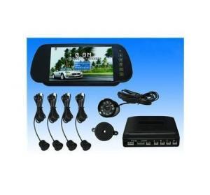 Best 7 inch BlueTooth Video Parking Sensor SB896-4 wholesale