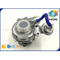 Best 1515A029 Turbocharger Complete Turbo For Mitsubishi Engine Parts wholesale