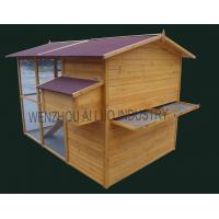 """China 106""""x74""""x70.5""""  2012 Chicken coop, bird house, pet house, poultry cage 001L on sale"""