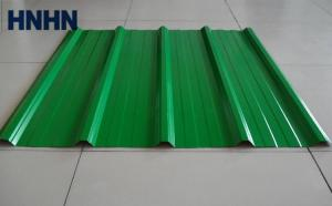 China PPGI 1250mm 1000m 40mic Sheet Metal Protective Film For Corrugated Roofing Sheet on sale