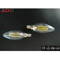 Best Ac 220v E14 Led Light Bulb 4w Customized With High Temperature Resistance wholesale