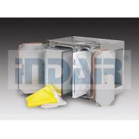 Best Stackable Inline HEPA Filter Housing Large Air Volume Reducing Space Constraints wholesale