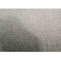 Best Soft Wool Knit Fabric 85% Viscose 15% Wool Knitted Jersey Shrink Resistant wholesale