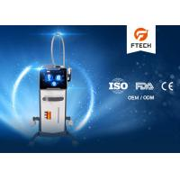 Best Ret Thermal RF Face Lift Machine , Wrinkle Removal Radio Frequency Beauty Machine wholesale