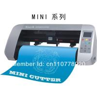 Best Bluetooth Control 12'' USB Mini Cutting Plotter , Graphic Vinyl Plotter Cutter wholesale