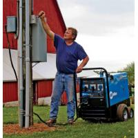 Best 6KVA Kubota engine mobile light tower wholesale