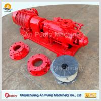 Best 2 inch 15 hp stainless steel multistage electric water pump wholesale