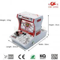 China Home Version Amusement Game Machine , Mini Table Pandora'S Box Arcade Machine on sale