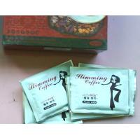 Best 18 Leisure Herbal Slimming Coffee White Bag For Pure Fatness, Postpartum Fatness wholesale