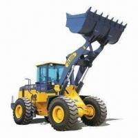 Best Wheel Loader with 5T Rated Loading Weight and 3.0m wholesale