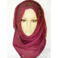 Best Red Hijab Scarf (LC-C027) wholesale