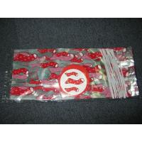 China Printed Clear Resealable Cellophane Gift Bags Packaging For Decorative on sale