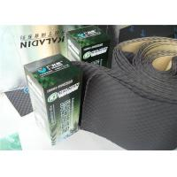 Best Self - Adhesive Panel Wavy Sound Acoustic Material For Car Sound Insulation wholesale