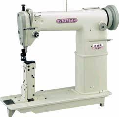 Best High Speed Single Needle Postbed Lockstitch Sewing Machine wholesale