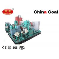 Best Pressure Pumping Equipment Recycle Compressor with BOG Evaporating Gas Recovery Systems wholesale