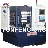China 3 AXIS NC GRAPHITE ELECTRODE MACHINE TOOL FOR SALE IN CHINA WITH SMALL VOLUME on sale