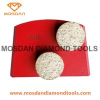 Best Soft Bond 25 Grit Quick Tool Double Round  Cha-Ching  Grinding Diamonds wholesale