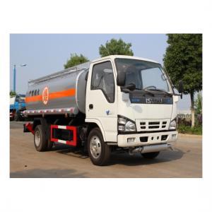 Best 6,000L 4x2 Isuzu NKR/600P fuel truck wholesale