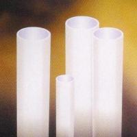 China Opaque Quartz Glass Tube with Infrared Heating Lamps for Heaters on sale