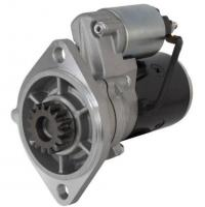 Best 12V 15T YANMAR Engine Starter Motor 2T80L 3HJ2 3JH2 3JH2BE 4JH S114-257 18205 wholesale
