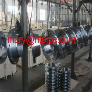 Best ASTM A105 carbon steel flange ASME B16.47 wholesale