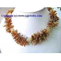 Best Fashion Jewelry Series- Pearl Necklace wholesale