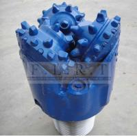 Best Durable Tricone Roller Bit FG Series IADC 435 75 kgs With Trimming Cutter wholesale