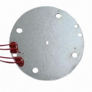 Best Twin screw/single screw mica heater wholesale