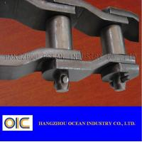 Best Heavy-Duty Cranked-Link Transmission Chains , type 2010 , 2510 , 2512 , 2814 , 3214 , 3315 , 3618 , 4020 wholesale