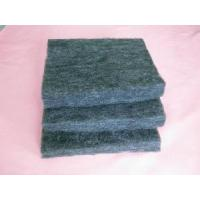 China Grey Polyester Thermal Insulation Batts on sale