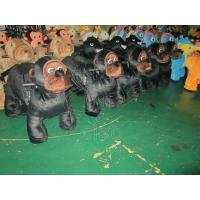Best Factory Price Walking Animal Rides Battery Ride On Animals Sit On Animals For Fun wholesale