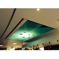 Buy cheap High Definition SMD2121 Indoor LED Video Wall Full Color For Ceiling from wholesalers