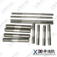 Best GH2132 China hardware fasteners stainless steel stud bolt wholesale