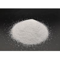 Chemical   White Fused Alumina   For Grinding   Polishing Precision Casting
