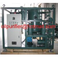 Best New Arrival  Transformer Oil Processing Machinery, Oil Filtration Equipment for Super High Voltage transformers wholesale