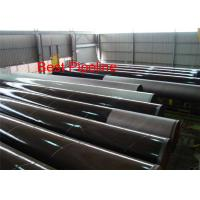 Best DIN 30670 Fusion Bonded Epoxy Coated Steel Pipe With Guaranteed coating properties wholesale