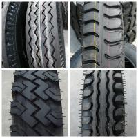 China CHANGSHNENG manufacture 7.00-16 7.50-16 8.25-16 cheap bias light truck tires TBB tyres for sale on sale