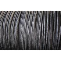 China Wire Rope / Stanless Steel Wire Rope  for High Speed Train DIN EN Standard on sale