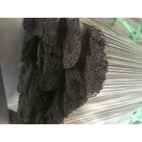 Best Seamless / Welded Stainless Steel Capillary Tube TP316L TP304L OD 0.1MM - 25MM wholesale