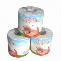 Best Toilet tissue, OEM orders are welcome wholesale