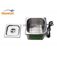 Best Injector Cleaning Machine 2L 220V Ultrasonic Tank Cleaner Common Rail Tools CRT006 wholesale