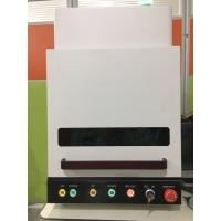 Best PC Control System Desktop Laser Engraving Machine 2 Years Guarantee With CE / ISO wholesale