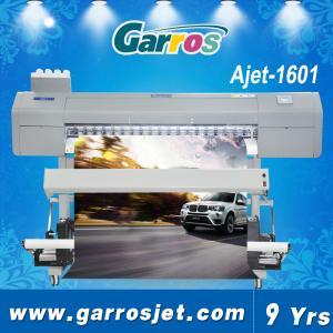 Best Garros RT1601 Cheap T-shirt Printing Machine Digital Textile Sublimation Printer wholesale