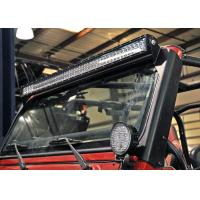 24000 LM Cree 40 Inch LED Light Bar / Spot Beam LED Driving Light Bar