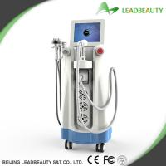 Best 500 W body shaping ultrasonic HIFU Slimming Machine Cavitation + RF wholesale