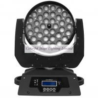China 36x10W LED Moving Head Light on sale