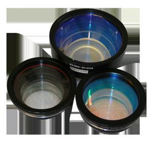 Best F Theta Lens Fiber Laser Machine Parts High Precision CE Certification wholesale